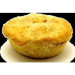 Photo of Pie - Lentil Mushroom