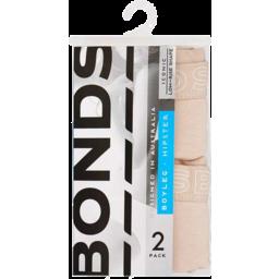 Photo of Bonds Brf Wmn Hip Bl 12 2pk