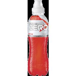 Photo of Powerade Zero Berry Ice 600ml