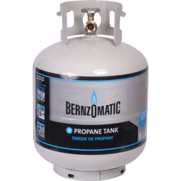 Photo of Bernzomatic Refillable Propane Cylinder 20