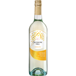 Photo of Blossom Hill Moscato