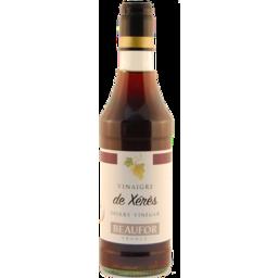 Photo of Sherry Vinegar 500ml