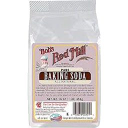Photo of Bob's Red Mill - Baking Soda - 454g