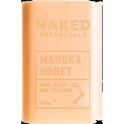Photo of N/Bot Manuka Honey Soap 200gm