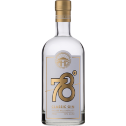 Photo of Adelaide Hills Distillery 78Degree Gin 700ml