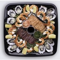 Photo of Summer Grazing Platter