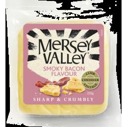 Photo of Mersey Valley Smoky Bacon 235g