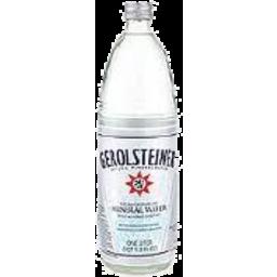 Photo of Gerolsteiner Sparkling Mineral Water 750ml