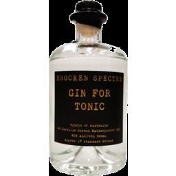 Photo of Brocken Spectre Gin 500ml