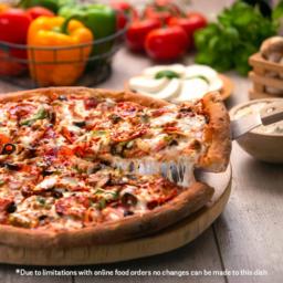 Photo of Godfather Pizza
