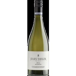 Photo of Jules Taylor Marlborough Chardonnay 750ml