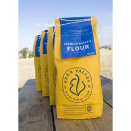 Photo of Biodynamic Premiun Bake Flour 1kg