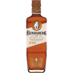 Photo of Bundaberg Select Vat Rum