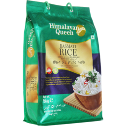 Photo of Himalya Queen Basmati Rice 5kg