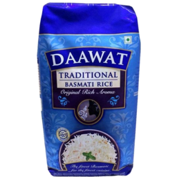 Photo of Daawat Basmati Rice
