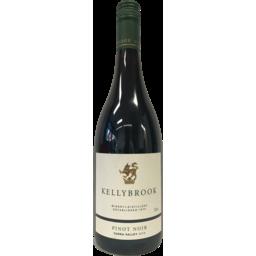Photo of Kellybrook Pinot Noir 750ml
