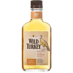 Photo of Wild Turkey 86.8 Proof Bourbon