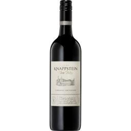 Photo of Knappstein Clare Valley Cabernet Sauvignon Bottle - 750ml