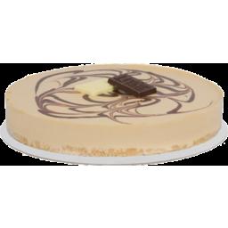 Photo of Divine Cheesecake Baileys Small