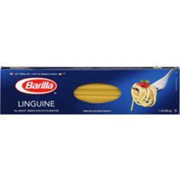 Photo of Barilla Linguine Pasta