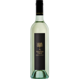 Photo of Tempus Two Varietal Chardonnay