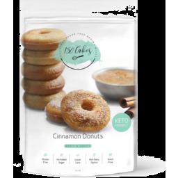 Photo of 180 cakes Cinnamon Donuts