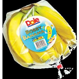 Photo of Bananas Dole Bobby