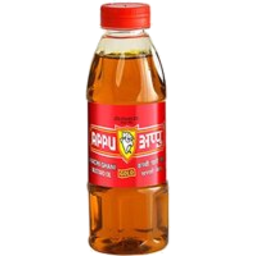 Photo of Appu Mustard Oil 200ml