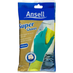 Photo of Ansell Super Gloves