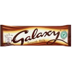 Photo of Mars Galaxy Bar Choc 42g