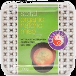 Photo of Spiral Foods Miso - Hatcho