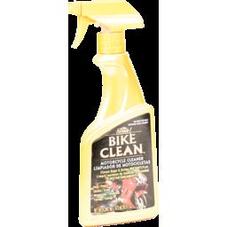 Photo of Formula1 Bike Cleaner