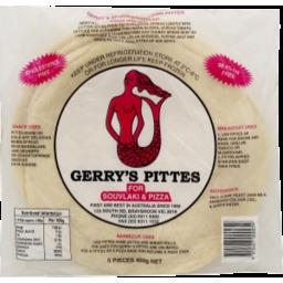 Photo of Gerry's Pita Bread