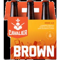 Photo of Cavalier Brown
