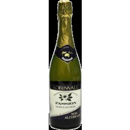 Photo of Robinvale Sparkling Grape Juice - Passion (Non Alcoholic)