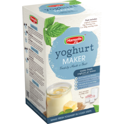 Photo of Hansells Yoghurt Maker 1pk