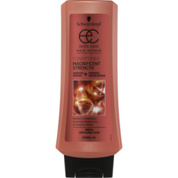 Photo of Schwarzkopf Extra Care Magnificent Strength Conditioner 400ml