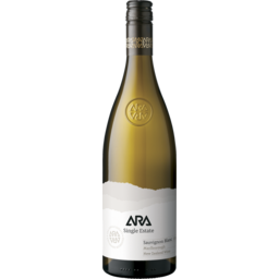 Photo of Ara Single Estate Sauvignon Blanc