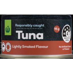 Photo of WW Tuna Smoked 95g