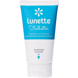 Photo of Lunette Menstrual Cup - Cup Cleanser