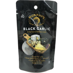 Photo of Murphys Black Garlic Pack