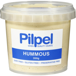 Photo of Pilpel Hommous Dip 350gm