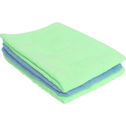 Photo of Cleaning Cloth Micro Fibre So Clean 3pk