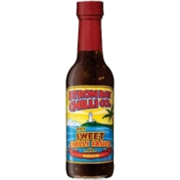 Photo of Byron Bay Sauce Spicy Sweet Chilli (250ml)