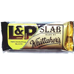 Photo of Whittakers L&P Slab 50g