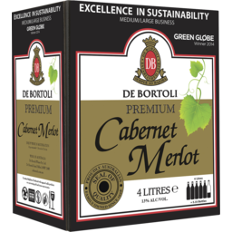 Photo of De Bortoli Premium Cabernet Merlot