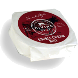 Photo of Udder Delights Adelaide Hills Double Cream Brie