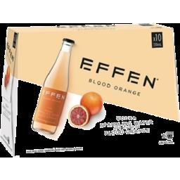 Photo of Effen Vodka Blood Orange