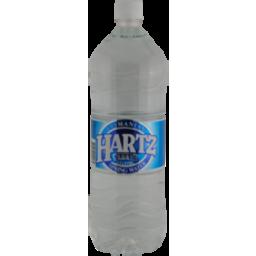 Photo of Hartz Spring Water 1.5lt