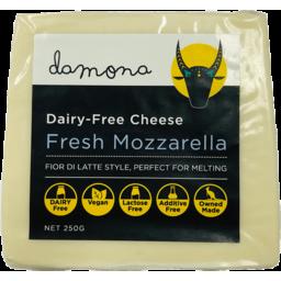 Photo of Damona Fresh Mozzarella